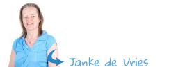 Janke de Vries